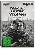 Naked Among the Wolves ( Nackt unter Wölfen ) [ NON-USA FORMAT, PAL, Reg.0 Import - Germany ]