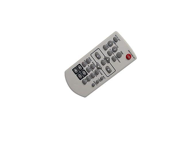 Hotsmtbang - Mando a Distancia de Repuesto para LG COV30392301 ...