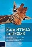 Pure HTML5 und CSS3