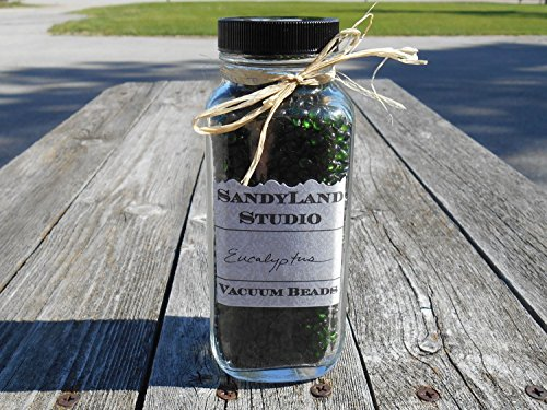 Eucalyptus Vacuum Beads Air Freshener Sachet Aroma Beads
