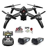 Teeggi MJX Bugs 5W B5W GPS FPV RC Drone!