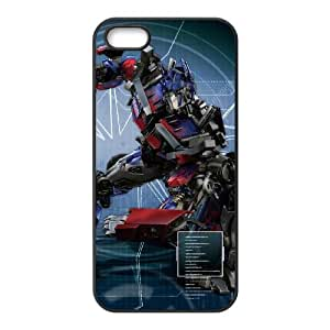 iPhone 4 4s Cell Phone Case Black Transformers I8268932