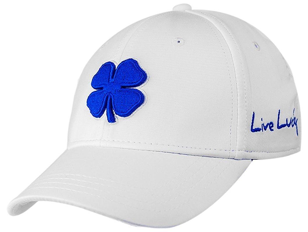 b353ed247d6e4 Black Clover Men s Premium Clover Hats