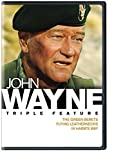 John Wayne Triple Feature: Green Berets, The / Flying Leathernecks / In Harm's Way (3FE)