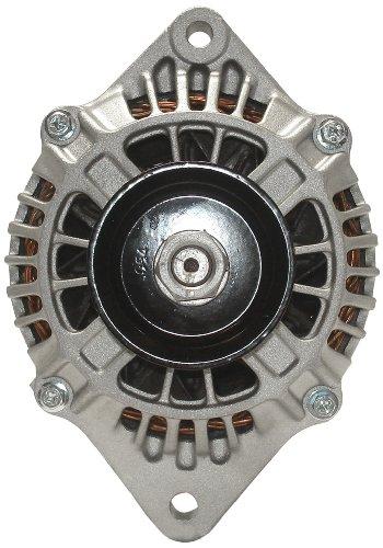 Quality-Built 15643 Premium Import Alternator - Remanufactured