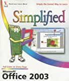 Office 2003 Simplified Set, Sherry Willard Kinkoph, 0470242221