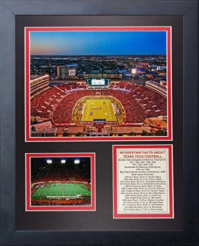 Texas Stadium Replica - Legends Never Die