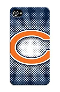 Iphone 6 Plus Protective Case,2015 Football Iphone 6 Plus Case/Chicago Bears Designed Iphone 6 Plus Hard Case/Nfl Hard Case Cover Skin for Iphone 6 Plus