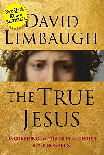 The True Jesus: Uncovering the Divinity of Christ in the Gospels image