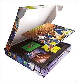 La bella y la bestia - Cuento con pictogramas / Editorial GEU / Facilita y fomenta la lectura / A partir de 3 años / Con tarjetas ilustradas en alta calidad (Cuentos accesibles para todos)