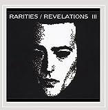 Rarities/Revelations III (1997-2001) by Saviour Machine (2012-05-15)