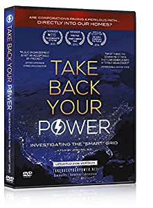 Take Back Your Power: Investigating the Smart Grid