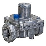 gas range pressure regulator - PR1 REPLACEMENT 1/2