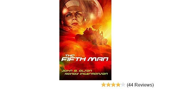 The Fifth Man A Science Fiction Suspense Novel Oxygen Series Book