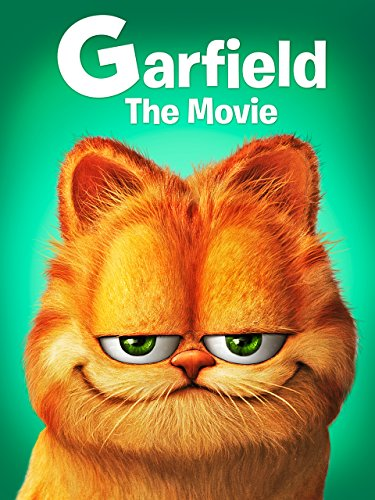 Garfield: The Movie by
