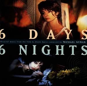 6 Days 6 Nights