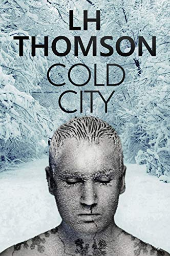Cold City: A mystery thriller suspense novel