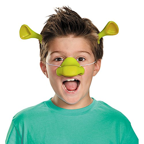 Toddler Shrek Costumes (Disguise Shrek Kit Costume)