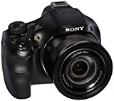 Sony HX400V/B 20.4 MP Digital Camera (International Mode) No Warranty For Sale