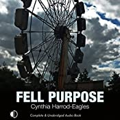 Fell Purpose | Cynthia Harrod-Eagles