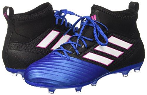 Ace Bleu Noir Chaussures Adidas Black Hommes Blanc core Ftwr Futsal 17 De 2 Primemesh wxBHTqE