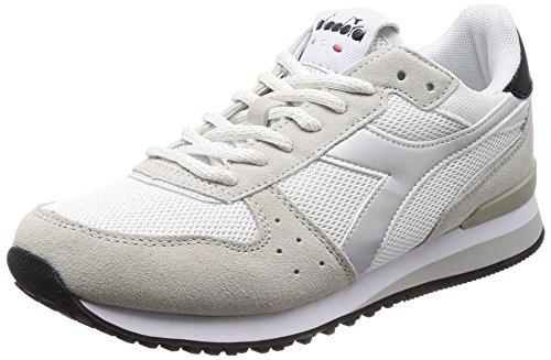 Chaussures Diadora blanc cassé femme fll54dNw