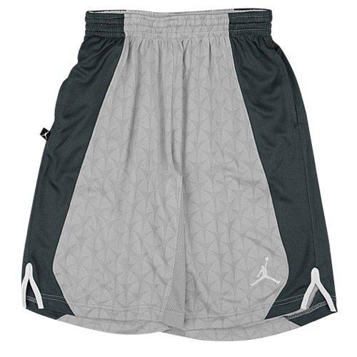Jordan Boys S. Flight Knit Shorts - Medium