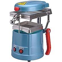 AW Pro Dental Vacuum Forming Machine1000W Power Former Heat Molding Tool w/Steel Balls Lab Equipment