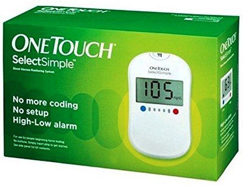 blood sugar monitor breeze - 4