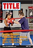 TITLE DVD - Freddie Roach's Fundamentals of Boxing