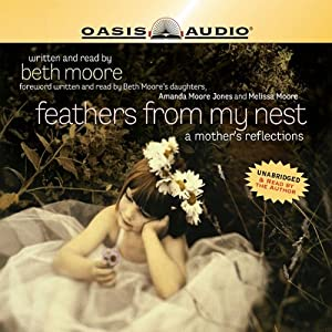 Feathers from My Nest Audiobook