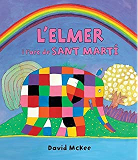 LElmer i larc de Sant Martí (LElmer. Àlbum