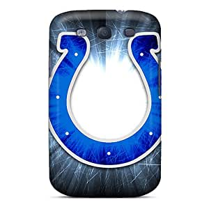 Premium [OYg7482Yoxl]indianapolis Colts Cases For Galaxy S3- Eco-friendly Packaging