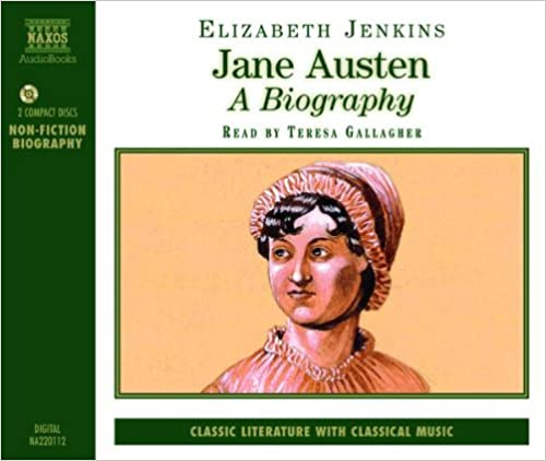 Como Descargar Un Libro The Biography Of Jane Austen PDF Online