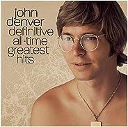 John Denver - Definitive All-Time Greatest Hits