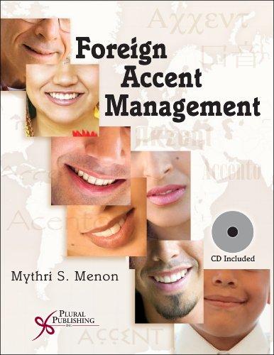 Foreign Accent Management