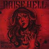 Raise Hell: Written in Blood [+T-Shirt l] (Audio CD)