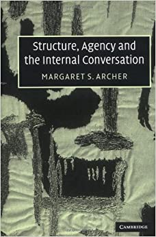 Book Structure, Agency and the Internal Conversation