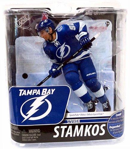 McFarlane Toys NHL Tampa Bay Lightning 2011 Series 29 Steve Stamkos Action Figure