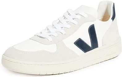 Veja Zapatillas Hombre V10 BMesh Blanca