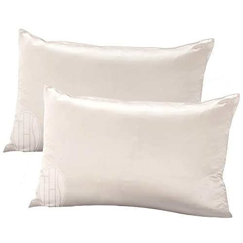 Silk Pillowcases: Amazon.co.uk