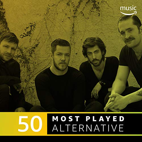 The Top 50 Most Played Alternative By Bleachers Elliot Root