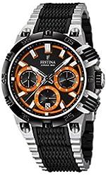 Men's Watch - Festina Tour de France - Chrono Bike - F16775/6
