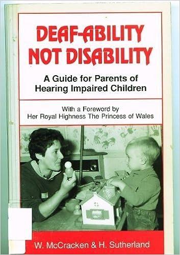 Deaf-Ability - Not Disability