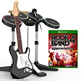 guitar hero fender stratocaster - Rock Band 4 Band-in-a-Box Bundle - Xbox One