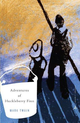 Adventures of Huckleberry Finn (Modern Library Classics)
