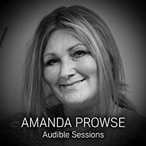 Amanda Prowse Speech