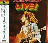 Live: Bob Marley & the Wailers