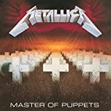 Master of Puppets (Remastered Deluxe Box Set)