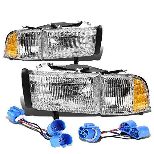 01 ram hid headlights - 5